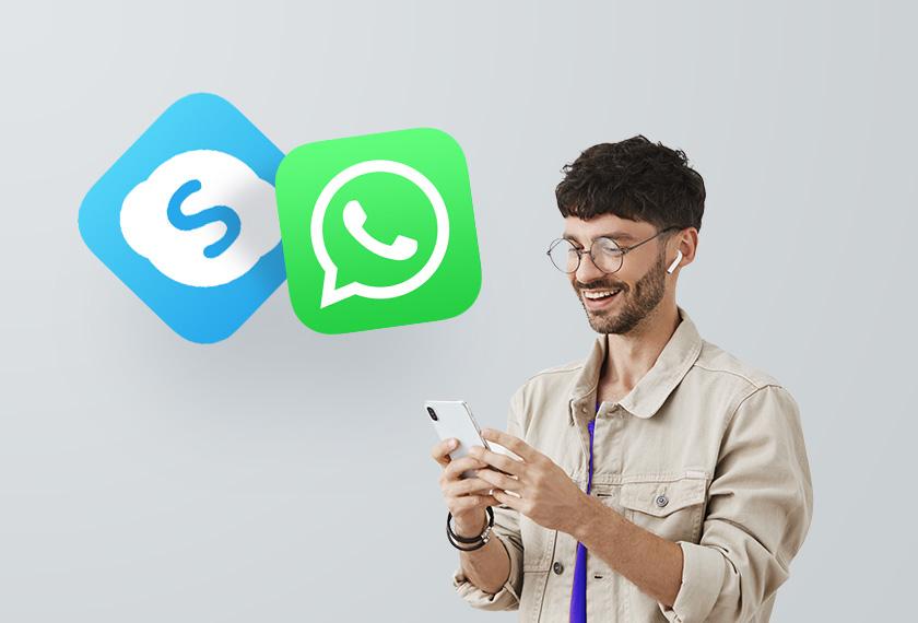 Wybierz sposób kontaktu
